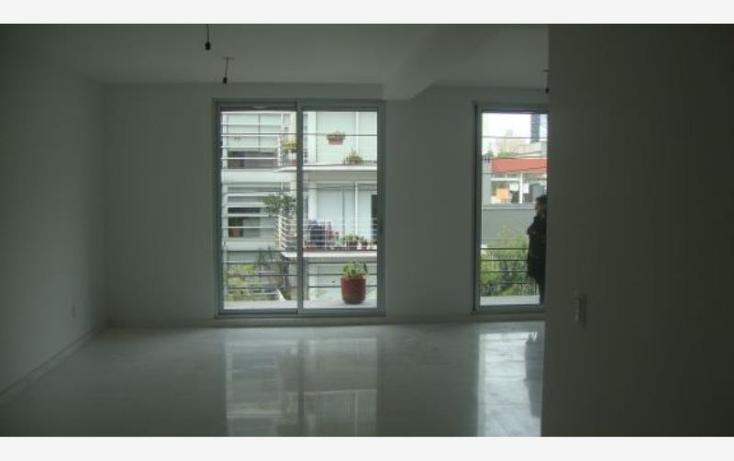 Foto de departamento en venta en  52, napoles, benito juárez, distrito federal, 1634294 No. 15