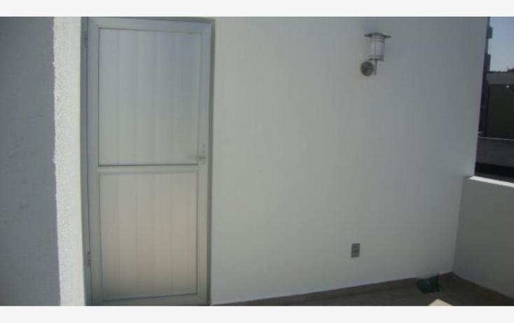 Foto de departamento en venta en  52, napoles, benito juárez, distrito federal, 1699314 No. 26