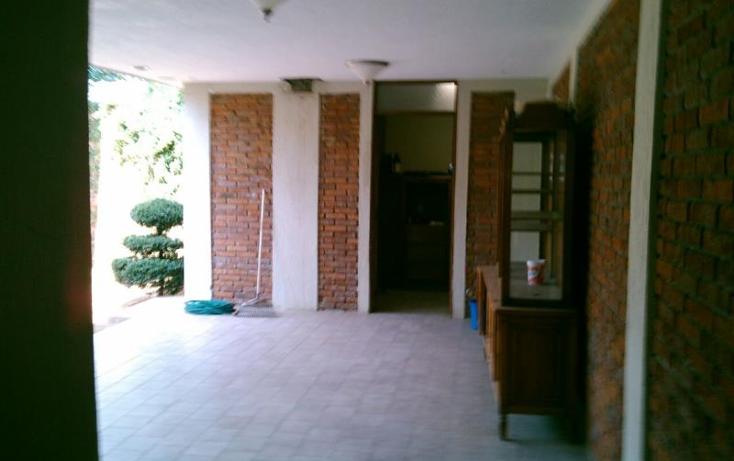 Foto de casa en venta en  52, nueva chapultepec, morelia, michoac?n de ocampo, 1839024 No. 07