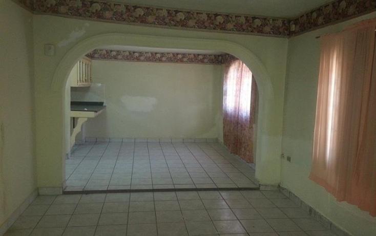 Foto de casa en venta en  52, olivares, hermosillo, sonora, 1529266 No. 02