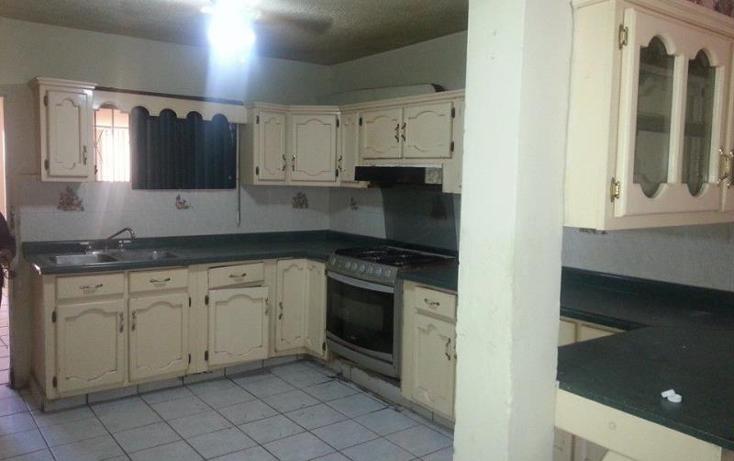 Foto de casa en venta en  52, olivares, hermosillo, sonora, 1529266 No. 03
