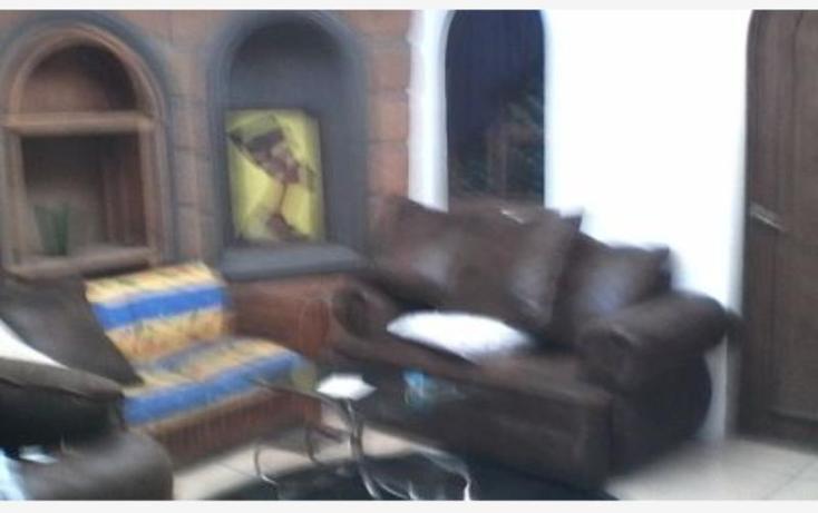 Foto de casa en venta en  52, pascual ortiz de ayala, morelia, michoac?n de ocampo, 1159683 No. 12