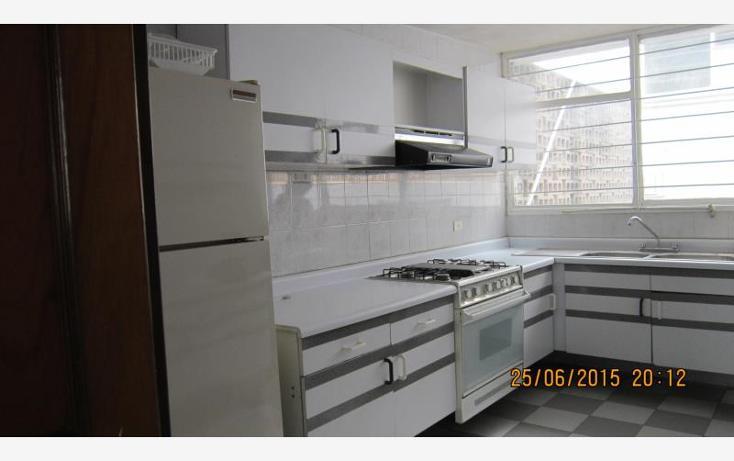 Foto de casa en renta en  52, rincón de la paz, puebla, puebla, 2674804 No. 02