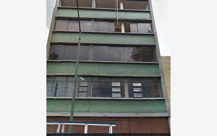 Foto de departamento en venta en  52, san rafael, cuauhtémoc, distrito federal, 1946426 No. 02