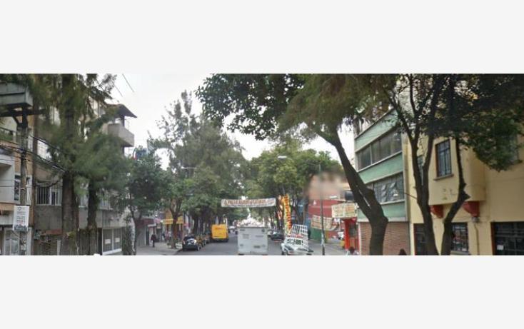 Foto de departamento en venta en  52, san rafael, cuauhtémoc, distrito federal, 1946426 No. 03