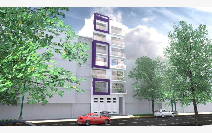 Foto de casa en venta en popocatepetl 52, santa cruz atoyac, benito juárez, distrito federal, 1749994 No. 03