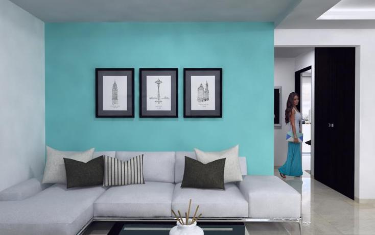 Foto de casa en venta en popocatepetl 52, santa cruz atoyac, benito juárez, distrito federal, 1749994 No. 05