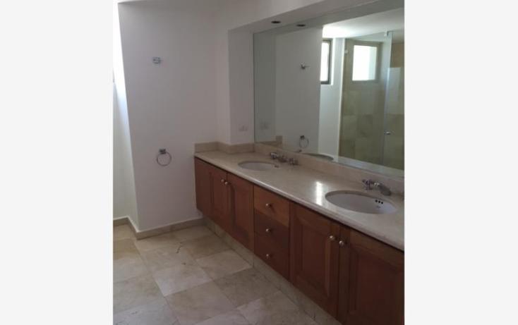Foto de departamento en renta en  52, santa fe, álvaro obregón, distrito federal, 2782196 No. 07
