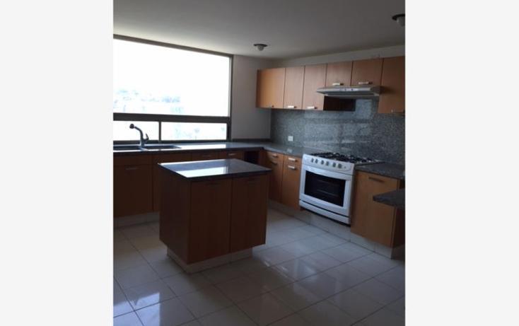 Foto de departamento en renta en  52, santa fe, álvaro obregón, distrito federal, 2782196 No. 09