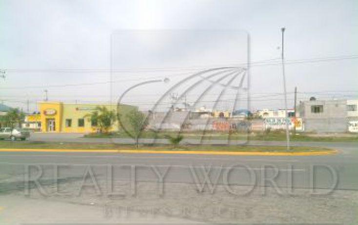 Foto de terreno habitacional en venta en 52, urbi villa colonial 1er sector, monterrey, nuevo león, 1570439 no 01
