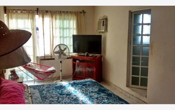 Foto de casa en venta en  520, geovillas los pinos ii, veracruz, veracruz de ignacio de la llave, 1355785 No. 05