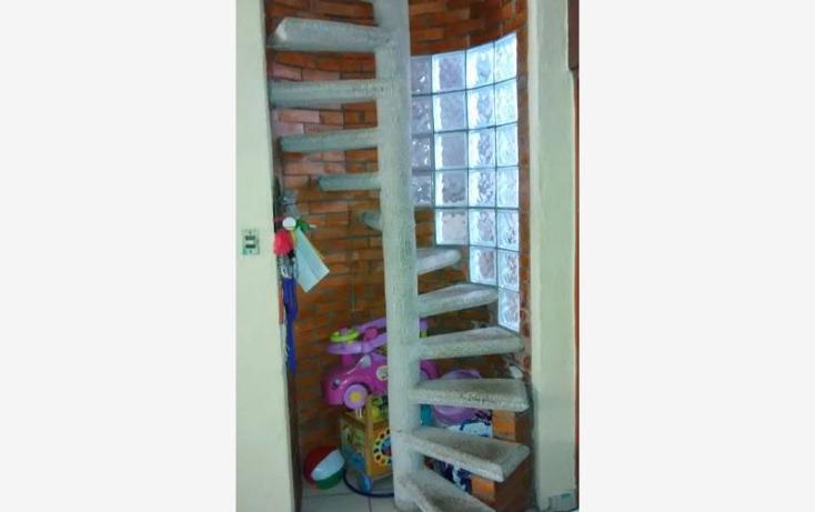 Foto de casa en venta en  520, geovillas los pinos ii, veracruz, veracruz de ignacio de la llave, 1355785 No. 08