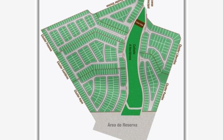 Foto de terreno habitacional en venta en  520, la calera, puebla, puebla, 628464 No. 02