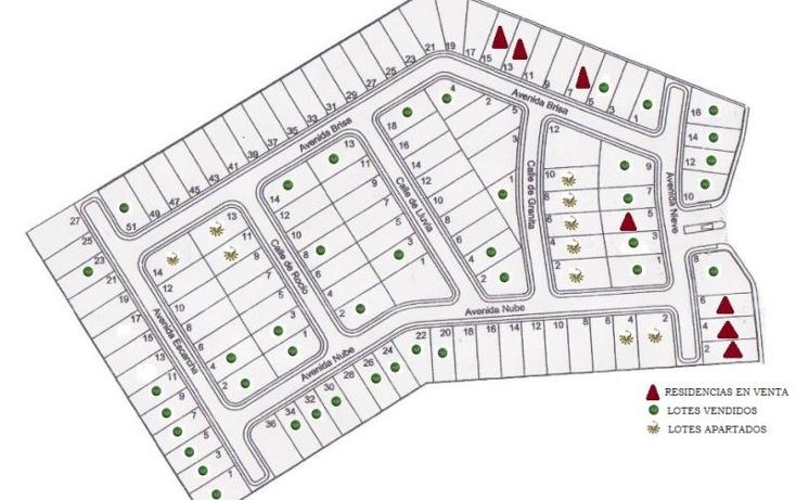 Foto de terreno habitacional en venta en  520, la calera, puebla, puebla, 628464 No. 07