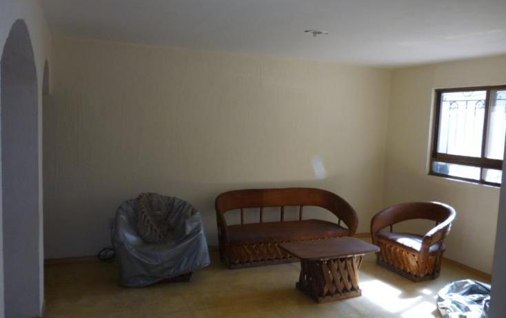 Foto de casa en venta en  520, loma bonita ejidal, san pedro tlaquepaque, jalisco, 1585924 No. 07