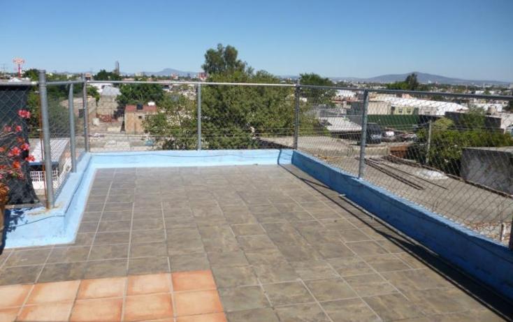 Foto de casa en venta en  520, loma bonita ejidal, san pedro tlaquepaque, jalisco, 1585924 No. 29