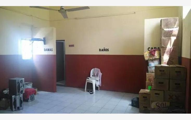 Foto de edificio en venta en calle 52 520, merida centro, mérida, yucatán, 1423405 No. 07