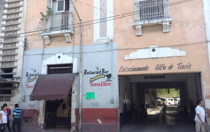 Foto de edificio en venta en  520, merida centro, mérida, yucatán, 1423405 No. 09