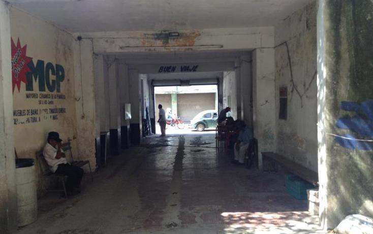 Foto de edificio en venta en calle 52 520, merida centro, mérida, yucatán, 1423405 No. 10