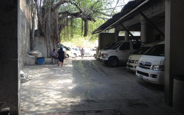 Foto de edificio en venta en  520, merida centro, mérida, yucatán, 1423405 No. 12