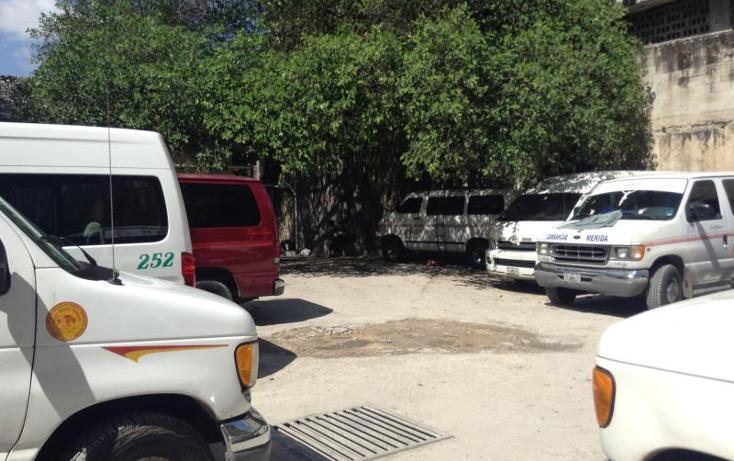 Foto de edificio en venta en  520, merida centro, mérida, yucatán, 1423405 No. 13