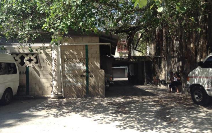 Foto de edificio en venta en  520, merida centro, mérida, yucatán, 1423405 No. 14