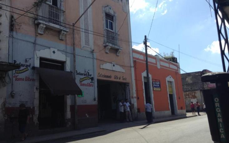 Foto de edificio en venta en  520, merida centro, mérida, yucatán, 1423405 No. 15