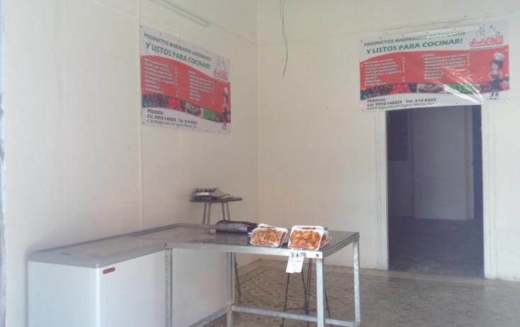 Foto de edificio en venta en  520, merida centro, mérida, yucatán, 1423405 No. 17