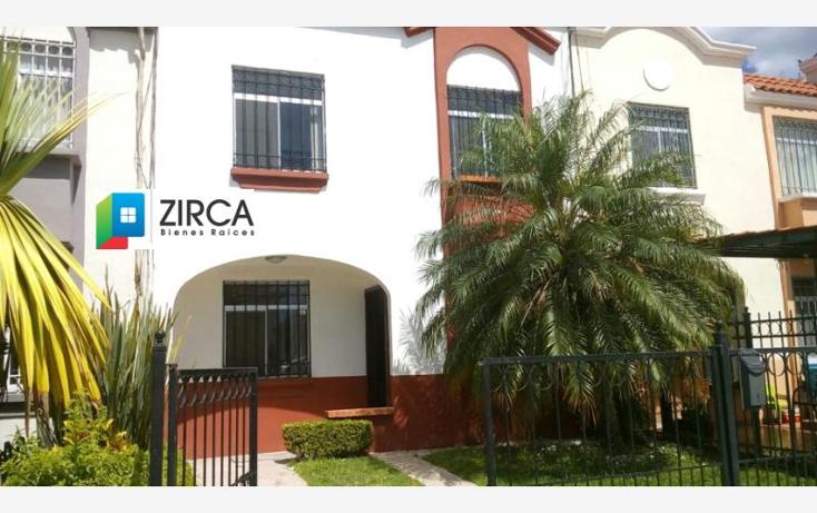 Foto de casa en renta en  520, quinta villas, irapuato, guanajuato, 2032954 No. 02