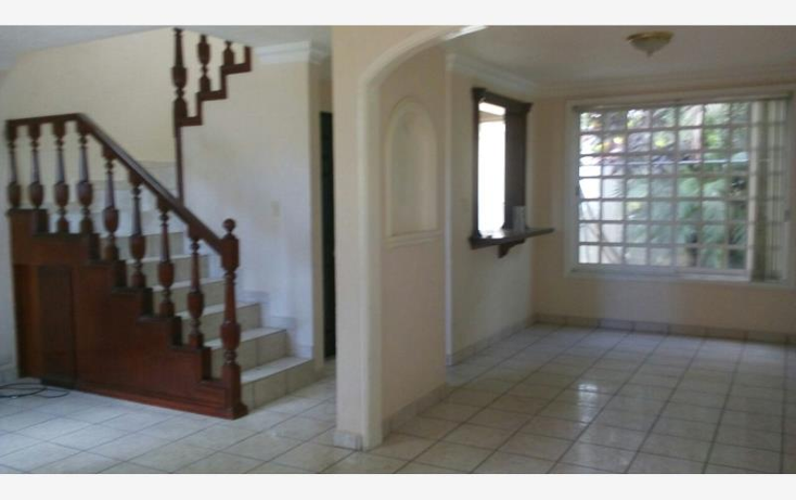 Foto de casa en renta en  520, quinta villas, irapuato, guanajuato, 2032954 No. 03