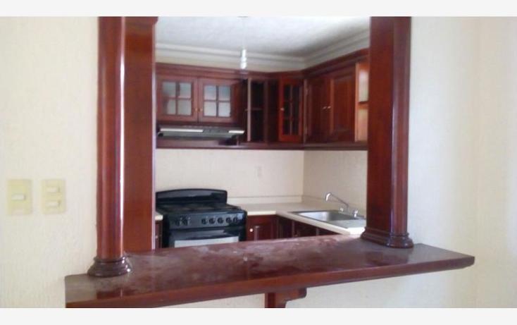 Foto de casa en renta en  520, quinta villas, irapuato, guanajuato, 2032954 No. 04