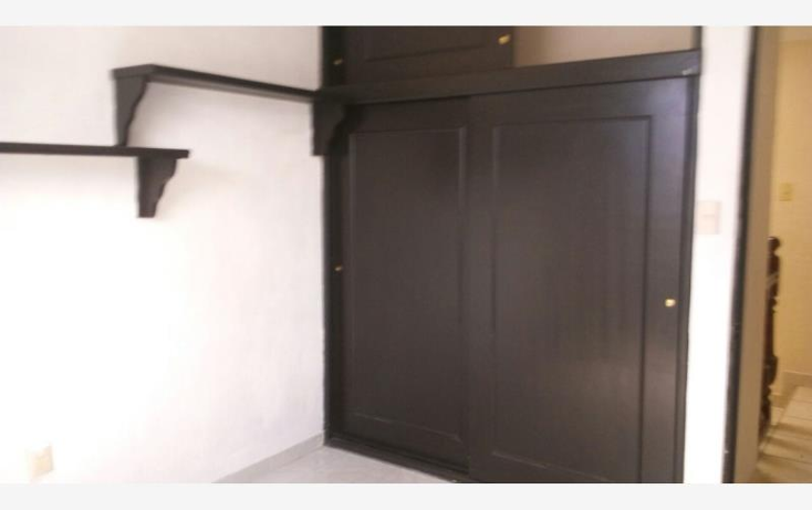 Foto de casa en renta en  520, quinta villas, irapuato, guanajuato, 2032954 No. 06