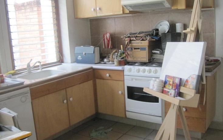 Foto de casa en venta en  520, seattle, zapopan, jalisco, 577015 No. 32