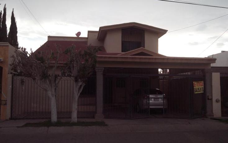 Foto de casa en venta en  520, villa itson, cajeme, sonora, 1369275 No. 01