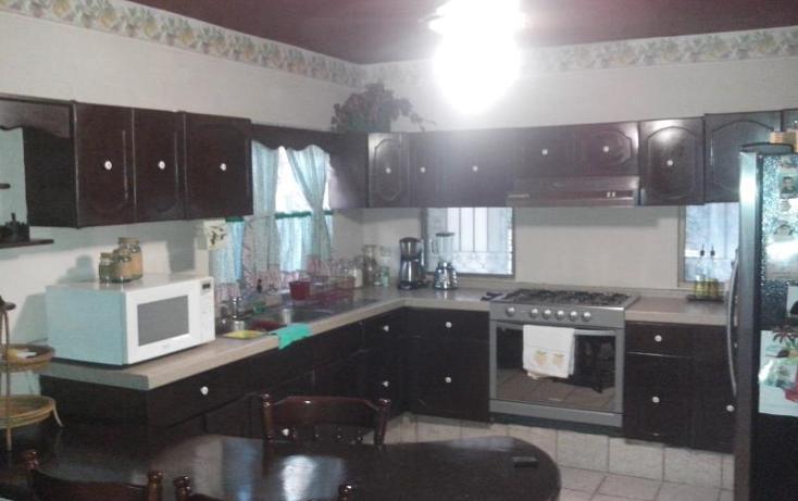 Foto de casa en venta en  520, villa itson, cajeme, sonora, 1369275 No. 02
