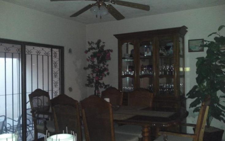 Foto de casa en venta en  520, villa itson, cajeme, sonora, 1369275 No. 03