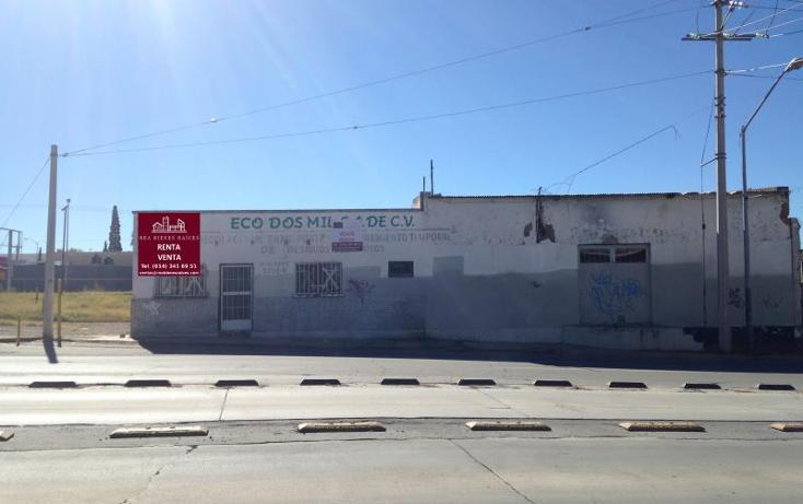 Foto de local en venta en avenida ocampo 5200, santa rosa, chihuahua, chihuahua, 2840830 No. 02