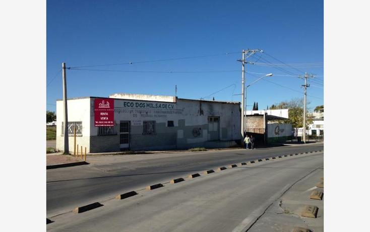 Foto de local en venta en avenida ocampo 5200, santa rosa, chihuahua, chihuahua, 2840830 No. 04
