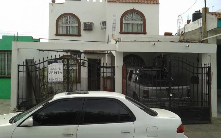 Foto de casa en venta en  5206, las misiones, mazatlán, sinaloa, 1385361 No. 01
