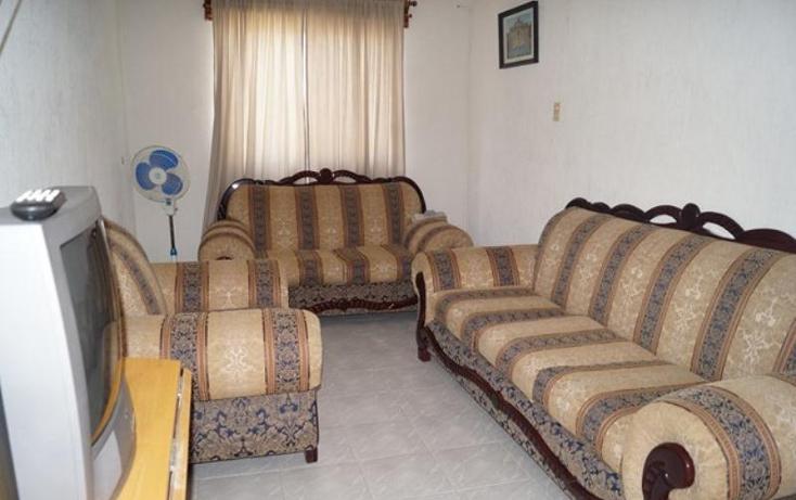 Foto de casa en venta en  521, los candiles, corregidora, quer?taro, 381692 No. 03