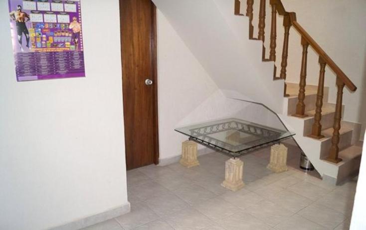 Foto de casa en venta en  521, los candiles, corregidora, quer?taro, 381692 No. 04