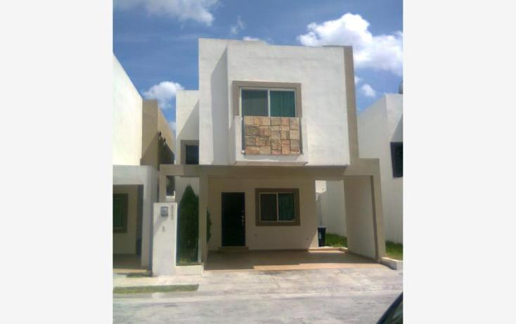 Foto de casa en venta en  522, loma bonita, reynosa, tamaulipas, 1449293 No. 01