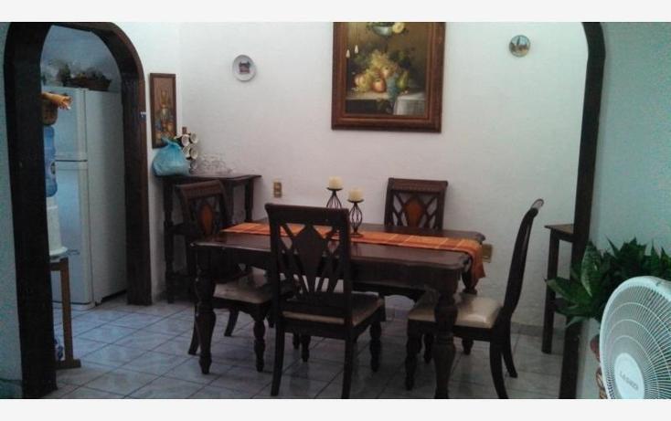 Foto de casa en venta en  522, placetas estadio, colima, colima, 1590528 No. 02