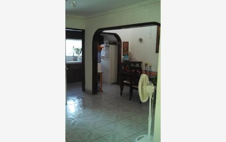 Foto de casa en venta en  522, placetas estadio, colima, colima, 1590528 No. 03