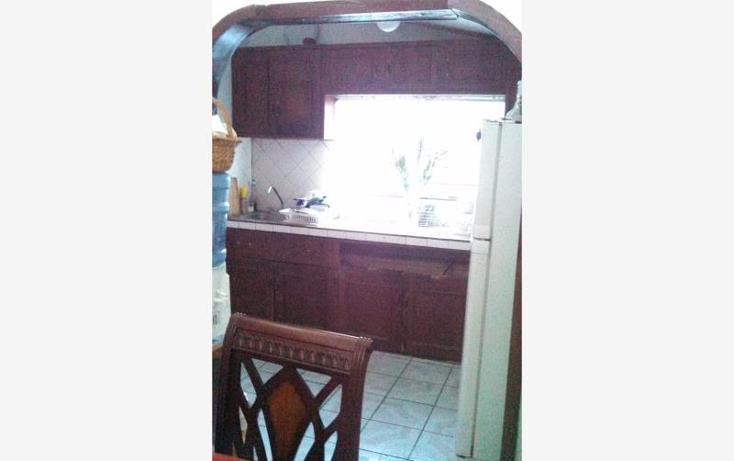 Foto de casa en venta en  522, placetas estadio, colima, colima, 1590528 No. 04