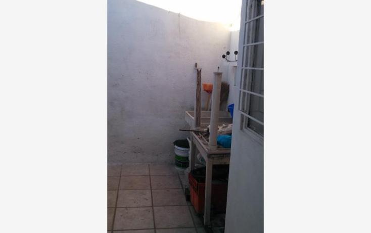 Foto de casa en venta en  522, placetas estadio, colima, colima, 1590528 No. 10