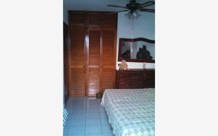 Foto de casa en venta en  522, placetas estadio, colima, colima, 1590528 No. 11