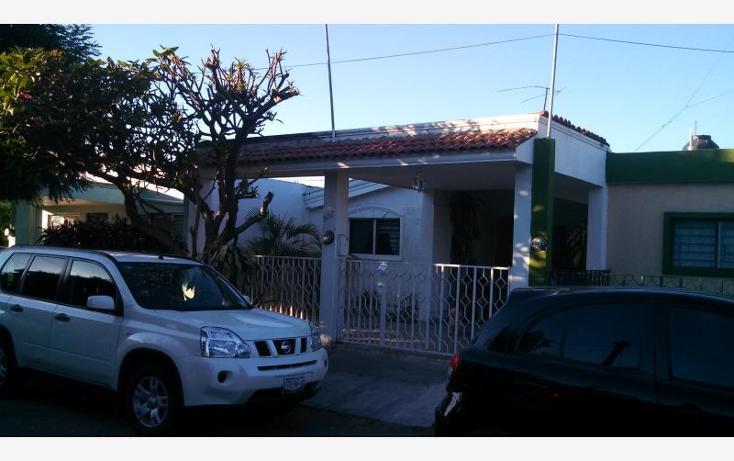 Foto de casa en venta en  522, placetas estadio, colima, colima, 1590528 No. 14