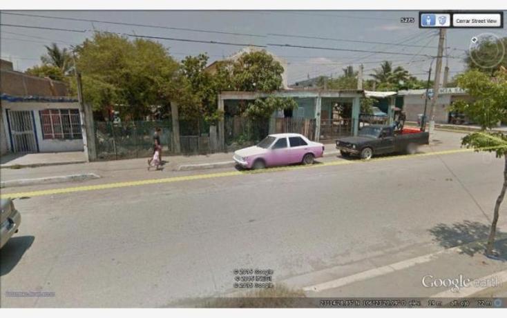 Foto de casa en venta en  5222, el conchi, mazatlán, sinaloa, 908301 No. 03