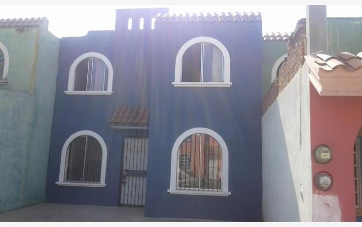 Foto de casa en venta en  5222, las misiones, mazatl?n, sinaloa, 1783348 No. 01